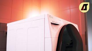 LG TWINWash im Test (Review): Die Smart Home Waschmaschine - Deutsch