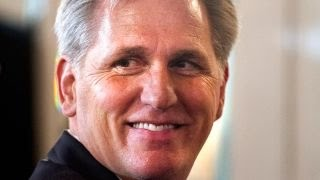 Inside Kevin McCarthy's rise to House Majority Leader