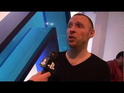 MotorStorm RC Director Talks Social Features, Cloud Integration And The Ease Of Vita Development