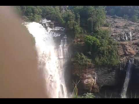 Cachoeira em Aripuanã Mato Grosso