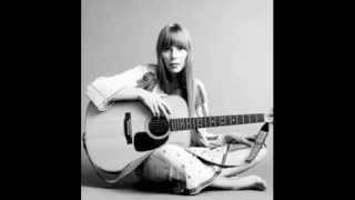 The Dawn Treader by Joni Mitchell (Cover)