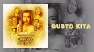 Angeline Quinto - Gusto Kita (Audio)