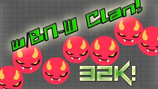 TakeOver w/BN-W Clan//32k//With new editing software!