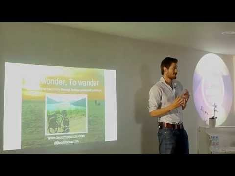 ShedTalks: Wonder (2014)