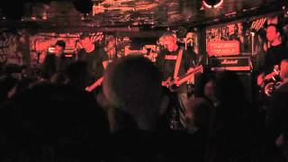SNUFF - Sunny Places (live).