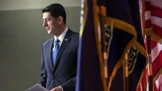 Paul Ryan won't run for re-election in November