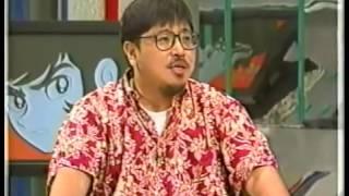 BSマンガ夜話「デビルマン」永井豪1999年