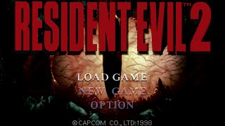Gamecube Longplay [016] Resident Evil 2 (part 1 of 4) Leon A