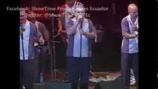 preview picture of video 'EL GRAN COMBO DE PUERTO RICO - Y NO HAGO MAS NA (FERIA DE DURAN 2006)'