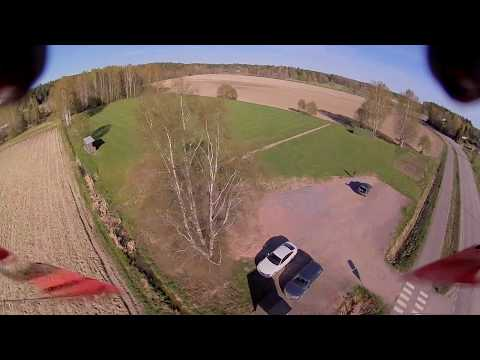 FPV HD video - uyWB6Cu0klc