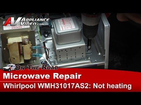 How To Test A Microwave Hv Diode With Pictures Videos