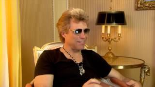 Bon Jovi 2013 Because We Can Stadium Tour Long Form Video