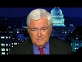 Newt Gingrich blasts Hollywood's outrage over Trump