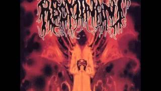 Abominant - Upon Black Horizons