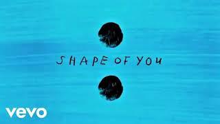 (Ed Sheeran Stormzy) Shape Of You-Ed Sheeran x Stormzy Remix