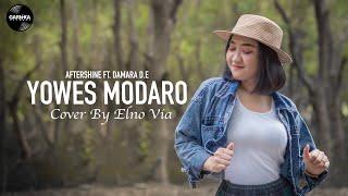 Download lagu Yowes Modaro Aftershine Elno Via Reggae Ska Verson Mp3