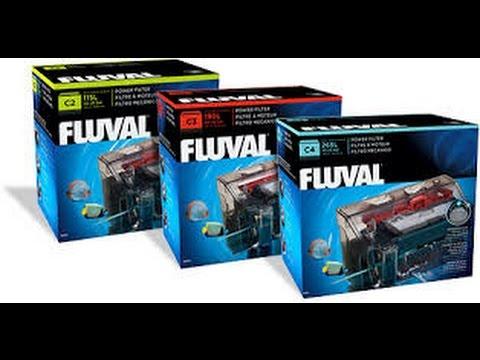Fluval C-Serie – Hersteller-Video (EN)