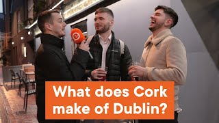 Cork On Dublin | Irish Tribes: Episode 2
