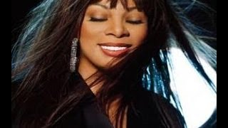 Donna Summer - Breakaway Original Version