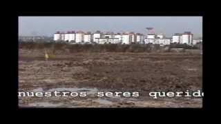 preview picture of video 'CEAMSE GAS SONORO EN WILDE / VILLA DOMÍNICO'