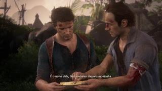 Uncharted 4 a Thiefs end PARTE 9