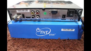 tnt star combo setting - Kênh video giải trí dành cho thiếu