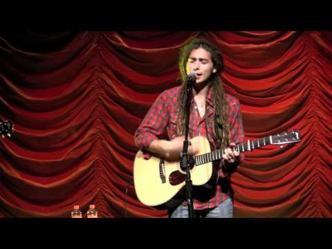 Jason Castro - Who I Really Am -  Mohegan Sun - Uncasville, CT - 10/14/10