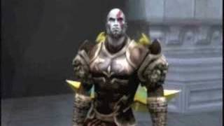 God of War II video