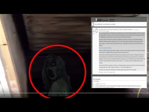 5 Most Mysterious Ghost Sightings Which Were Found on Reddit