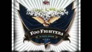 Miracle - Foo Fighters
