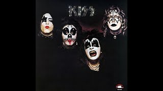 kiss - God Gave Rock 'N Roll To You..........
