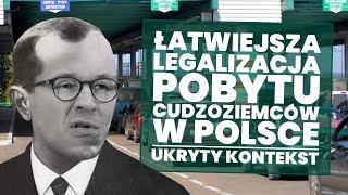 Łatwiejsza legalizacja pobytu cudzoziemców w Polsce! Analiza zmian w przepisach