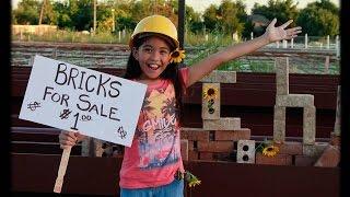 Buy a Brick – Help us Build Our Church