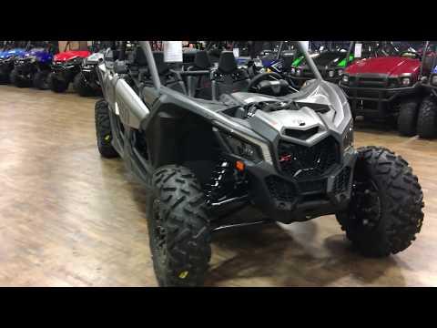 2018 Can-Am Maverick X3 Max X ds Turbo R in Murrieta, California