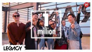 He` Lay & Project K - ဆော်နဲ့ပြတ်သွားတယ် (Official Music Video)