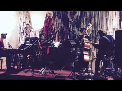 AUTUMN LEAVES TENOR SAX - GABRIELE GHELARDI 12 ANNI