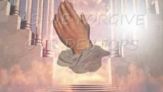 The Lord's Prayer lyrics