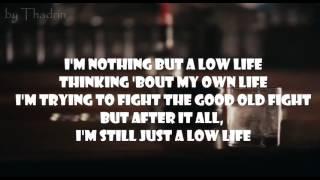 X Ambassadors - Low Life ft. Jamie N Commons, A$AP Ferg LYRIC High Quality Mp3