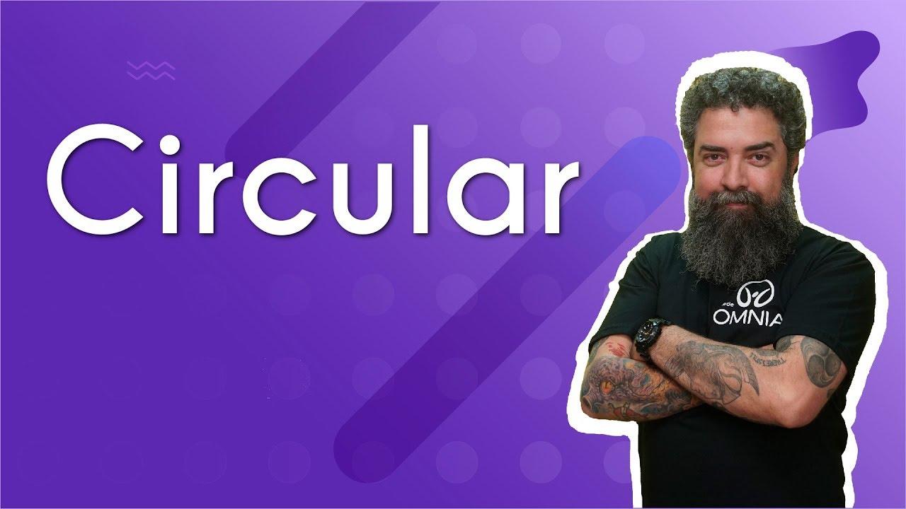 Circular | Redação oficial