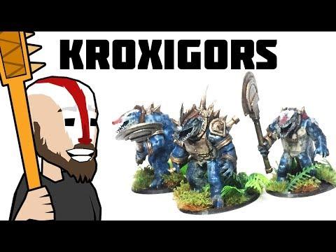 Dinomen Big Warriors by VidovicArts - Thingiverse