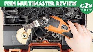 FEIN MultiMaster 350 Q - NIE WIEDER OHNE!  // DEUTSCH