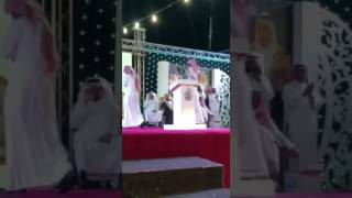 حبيب العازمي& عبيدالله المجيريشي