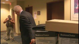 Former Muncie police chief files lawsuit against city, mayor