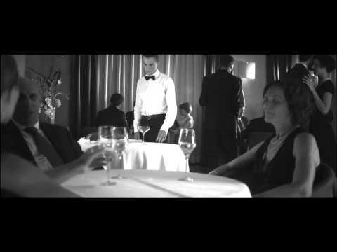 """Il trailer di """"Cecile"""", corto varesino in bianco e nero"""