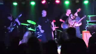 Video Inner Hate (CZ) - Revenge (live 2013)