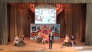 Максим Тарасов - Ода женщинам