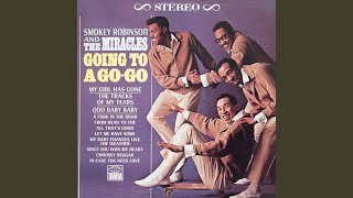 Smokey Robinson & The Miracles - Ooo Baby Baby (version originale)
