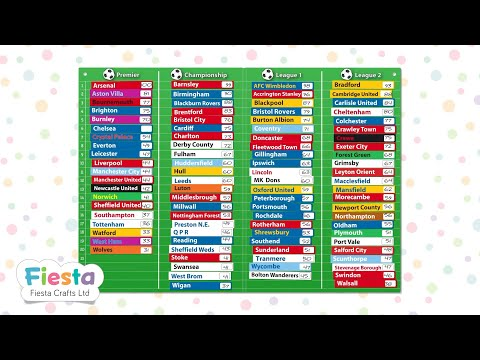 Youtube Video for Magnetic Football Tables - Follow your Team