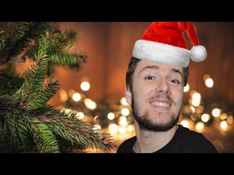 Veselé Vianoce od Georga!