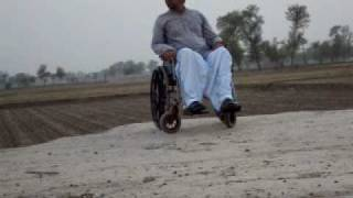 Muscular Dystrohpy Video